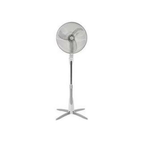 BIMAR Ventilatore a Piantana VP65 Diametro da 40 cm Potenza 60 W Colore Bianco