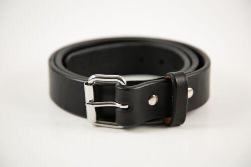 "FHL/_1 1//2/""/_Heavy Duty Leather Work/_CCW Gun Holster Belt/_American Handmade/_1.5/"""