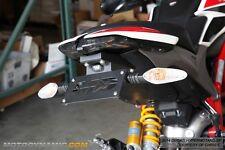 2013-14 Ducati Hypermotard Fender Eliminator Kit w/ LED Plate Light