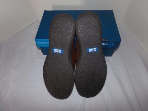 Bayside Bush Nib Dual Nunn bateau Comfort Chaussures PZ8qW