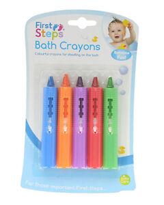 New-mega-non-toxic-bath-crayons-kids-washable-bath-tub-10-colours-wash-off-fun