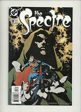 The Spectre  #3  NM-   (Vol 4)