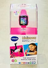 90cm USB Data Charger Black Cable 4 Vtech Kidizoom Smartwatch DX 80-171650 Toy