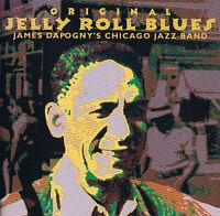 Original Jelly Roll Blues - James Dapogny´s Chicago Jazz Band ( 17 Track ) 1993