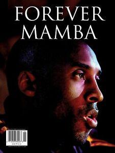KOBE-BRYANT-FOREVER-MAMBA-LINDY-039-S-MAGAZINE-2020-LOS-ANGELES-LAKERS