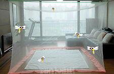 Large Moskitonetz Fliegennetz Insektennetz Netz Fligen Insekten Bildschirm Neu