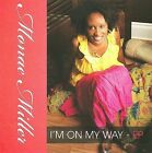 I'm On My Way [EP] by Monae Miller (CD)