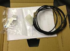 MGF + MGTF MG TF Rear Heated Screen Cable (Long) Fits Hard Top + Soft Top
