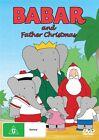 Babar And Father Christmas (DVD, 2015)