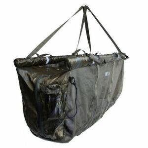 New-Sonik-SK-TEK-Floating-Specimen-Fish-Weigh-Sling-Carp-Safety-Equipment