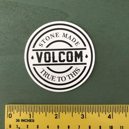 Volcom Decal//sticker Surfing