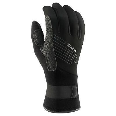 NRS Women/'s Half-Finger Boater/'s Gloves