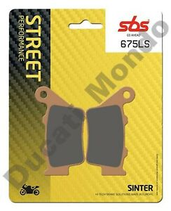 SBS-rear-brake-pads-Sintered-Aprilia-Ducati-675LS-Sinter-single-caliper-set