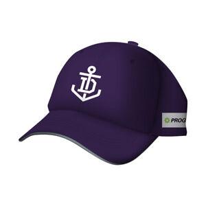 AFL-ISC-Trucker-Cap-Fremantle-Dockers-Hat-Mens