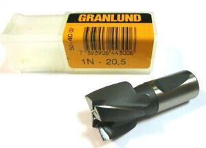 Foret-Aleseur-Gr-1-20-5-Z-4-de-Granlund-50140-02-Neuf-H29110
