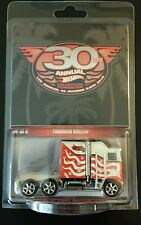 Hotwheels 30th annual convention thunder roller
