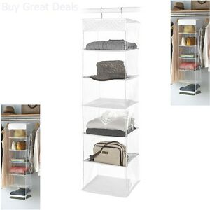 Storage Shelves Hanging Sweater