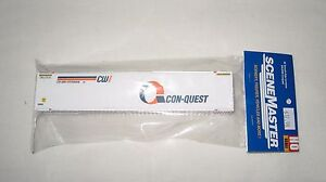 Walthers HO 48' Smooth Side Container Con-Quest/Con-Way International #949-8469