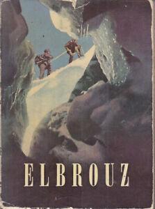 C1 Montagne Bauer Elbrouz 1952 Illustre Epuise Gebiergsjager Caucase Un BoîTier En Plastique Est Compartimenté Pour Un Stockage En Toute SéCurité