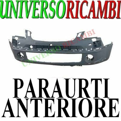 PARAURTI ANTERIORE INF NERO CITROEN C2 10//03/>