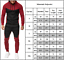 2PCS-Men-Tracksuit-Jacket-Pant-Casual-Sport-Jogging-Athletic-Trainer-Suit-Outfit thumbnail 3