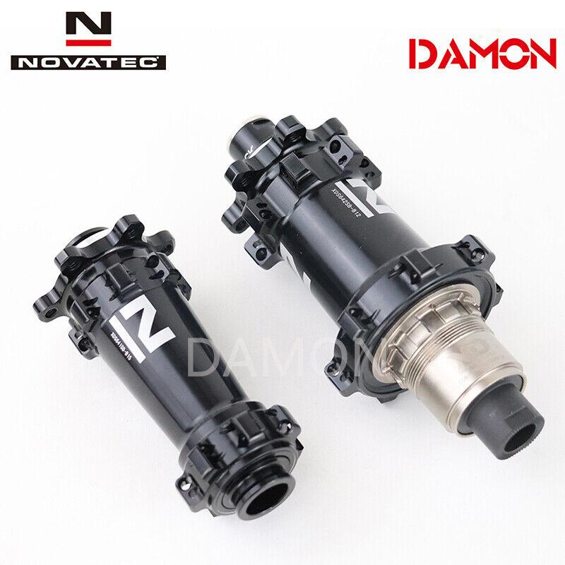 Taiwan Novatec XDS641SBB15 XDS642SBB12 28H Mtb Enduro Bicycle Boost XD Hubs