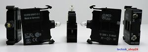 Eaton-Klockner-Moeller-M22-LED-Blanco-5-Pieza-pro-Unidad-12-30V-5-14mA-Nuevo
