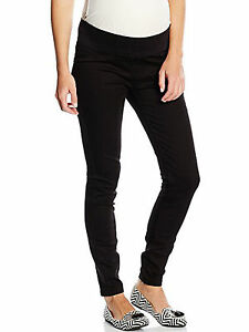 651ca2a6503b1 NEW LOOK Under Bump Maternity Jeggings, Women's Stretchy Skinny ...