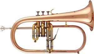 Fluegelhorn-ARNOLD-amp-SONS-AFH-655-B-Fluegelhorn-inkl-Koffer-und-Mundstueck