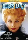 Here's Lucy Season 5 0030306796598 DVD Region 1