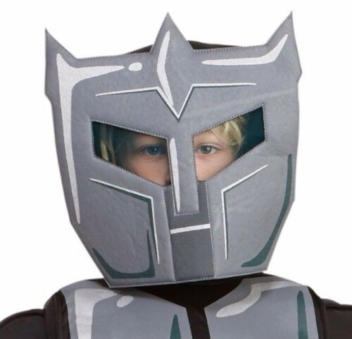 TDM Tube Heroes Popular MMOS Boys Costume Mask Youth S M Gaming New