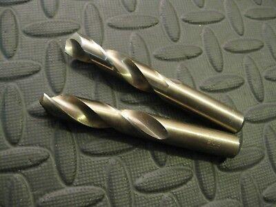 "MF10331892 31//64/"" Cobalt Screw Machine Drill"