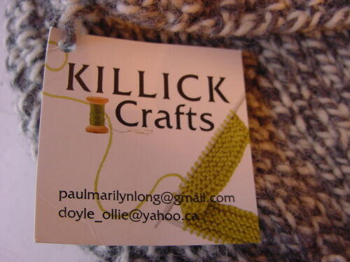 Cute NwtKillick Crafts Knitted Body Purse Handbag Cross kOX0n8wP