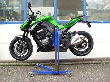 Motorrad Zentralständer für Kawasaki Z 1000 Padockstand Montageständer Lifter