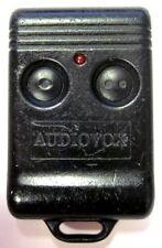 BGAAV2T F keyless remote control transmitter clicker beeper fob phob Audiovox