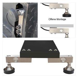 40 tonnen lkw waage viehwaage schrottwaage rinderwaage. Black Bedroom Furniture Sets. Home Design Ideas