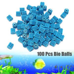 100Pcs-Bag-Aquarium-Pond-Bio-Ball-Canister-Clean-Water-Fish-Tank-Filter-Media-K