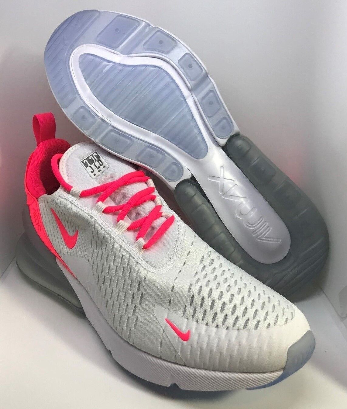 Nike iD Air Max 270  Mens Shoes Size 11