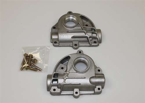 Genuine Ariens Gravely LH & RH mecanizado de Caja de engranajes KIT parte   52003300