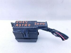 image is loading 2000-chevy-astro-van-siemens-relay-fuse-small-