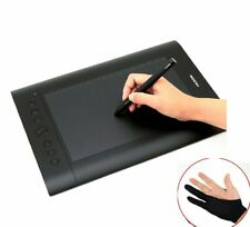 Portable Stylus Digital Drawing Pen Tablet Signature Pad Huion 420 H420 K5540