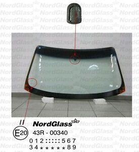 details zu mazda 626 gf 1997-2002 frontscheibe windschutzscheibe scheibe  autoglas neu