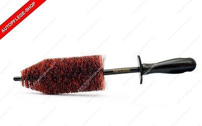 EZ Detail Brush Daytona Speedmaster Junior Premium Felgenbürste 32cm Made in USA