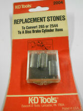 266 1-1//8 Drum Brake Honing Stones No GEARWRENCH Replacement 3 Pc 320 for 265D