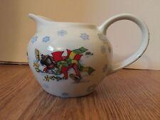 Alice in Wonderland's Cafe Cheshire Cat Creamer. Paul Cardew design.