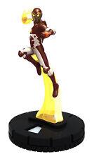 Marvel HeroClix • The Invincible Iron Man: #037 Iron Monger 2.0 (Rare)
