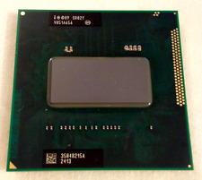 Intel Core i7 2630qm sr02y Quad Core (8 thread) POTENTISSIMO Processore CPU 2 GH