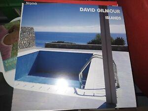 DAVID-GILMOUR-ISLANDS-LP-NUOVO-LIVE-IN-GRECIA-2006-PINK-FLOYD