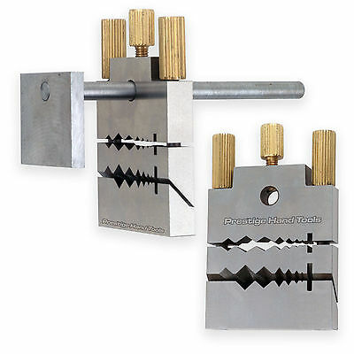 Miter cutting vise jig saw watch band joint tubes Chenier Clamps Tools# 05316
