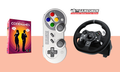 Games & Accessories Sale